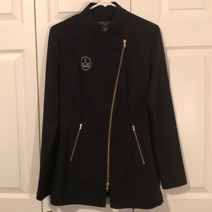 Noel Asmar Jada jacket medium black